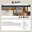 Knolls Resort Condominium